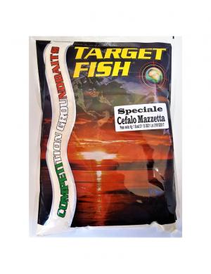 Pastura Target Fish Speciale Cefalo Mazzetta
