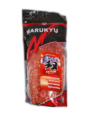 Pastura Marukyu Small skrill mix
