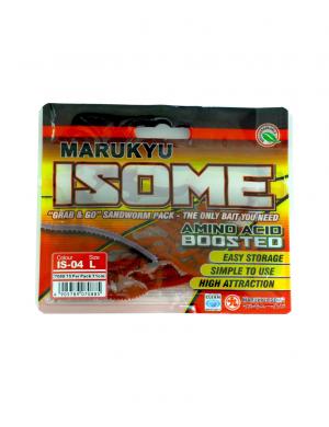 Marukyu Power Isome L