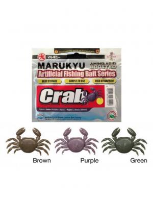 Marukyu Crab M