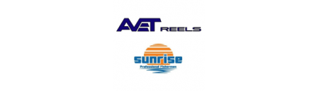 Avet reels/Sunrise